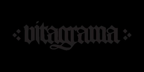 Vitagrama - Serigrafia D.I.Y. & Letterpress