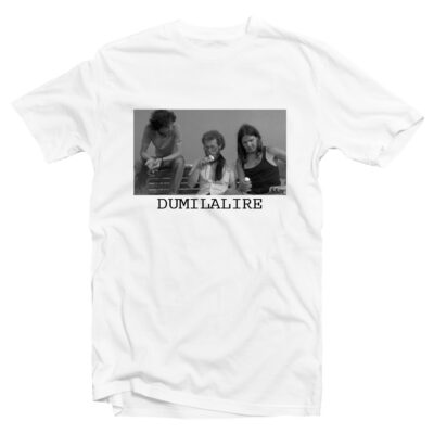 dumilalire t shirt